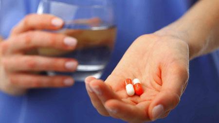داروهای خوراکی