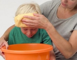 Home-remedies-to-stop-vomiting-in-children